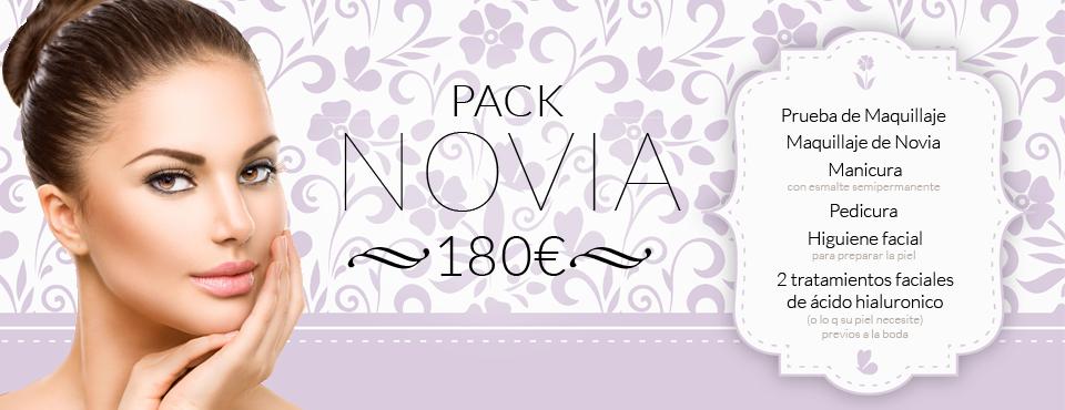 Pack Novia